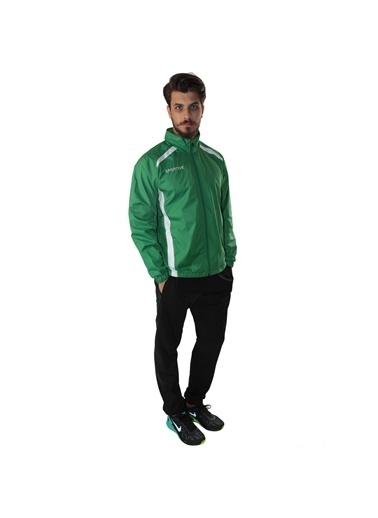 Sportive Yağmurluk Yeşil